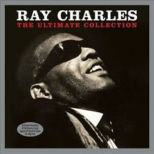 The Ultimate Collection by Ray Charles (Vinyl, Jan-2014, Not Now Music)