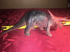 Vintage Dinosaur Lot (5) Stegosaurus Brachiosaurus Ankylosaurus Imperial Dor Mei