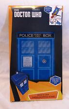 Doctor Who, Schneidebrett, TARDIS-Design, flexibel