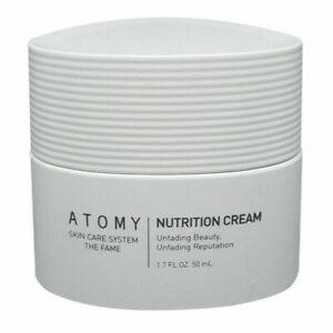 korean ATOMY Nutrition Cream 50ml Moisture Skin Care Cosmetic kor
