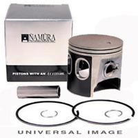Piston Kit - Standard Bore 76.95mm, 12.6:1 Compression~2005 Kawasaki KX250F