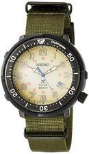 SEIKO PROSPEX Watch LOWERCASE Produce Casual Model SBDJ 029 Men's from JAPAN