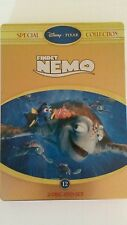 Findet Nemo DVD Steelbook Disney Pixar Special Collection 2Disc DVD Set NR. 12