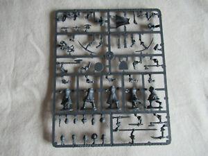 Frostgrave Female/Women Soldiers II Sprue - Osprey Games/Northstar Miniatures