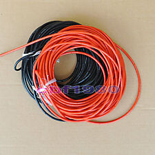 12 AWG Silicone Wire - 12 Gauge Silicone Wire 10 feet - Flexible Silicone Wire