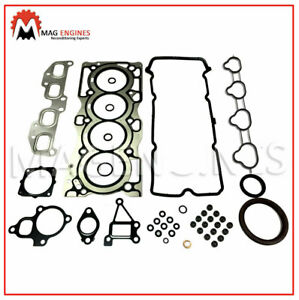 10101-AE226 FULL GASKET KIT NISSAN QR25DE/T30 FOR X-TRAIL & ALTIMA 2.5 LTR