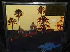 Eagles Hotel California SEALED USA DCC 1992 Limited Edition 1/2 SPEED VINYL LP