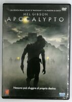 Apocalypto DVD Mel Gibson Film Cinema Video Movie