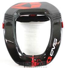 EVS RC4 Pro Race Collar, Adult - Black