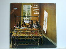 Jo Jo Gunne - Jumpin' The Gunne, Asylum SD 5071, 1973 Stereo LP