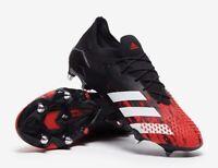 Brand New Red Adidas predator mutator 20.1 football boots size UK 8 US 8.5 EU 42