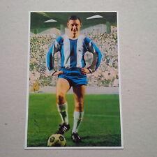 Werner ipta (Hertha BSC 66-70) Signed Photo 10x15