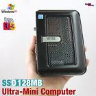 TASCHENCOMPUTER POCKET PC COMPUTER 1GHZ DOS WINDOWS XP 2000 DVI SSD ALTE SPIELE