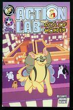 Action Lab Dog of Wonder #1 (2015) Diamond Retailer Summit 2015 Variant