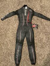 New Huub AEGIS II Mens Triathlon Wetsuit (msrp $375