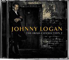 Johnny Logan - The Irish Soul - The Irish Connection 2   NEU / NICHT IN FOLIE!