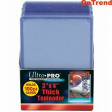 Ultra Pro Specialty Series 130pt Magnetic One Touch Card Protectors 3.1mm x 25