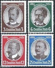 Dt. Reich Kolonialforscher 1934** (S3154)