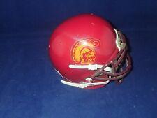 University of USC Schutt Mini Helmet - NEW - No Original Box FREE S+H