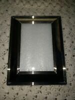Sheffield Home Silver Plate Picture Frame 4 x 6 in. FREESTANDING