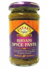 Patak's Biryani Paste - 283g (pack of 2)