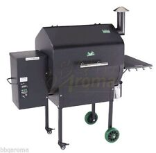 Smoker BBQs Thermometer with Grill