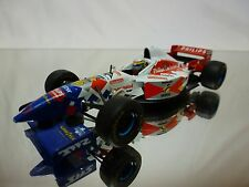 ONYX ARROWS FA17 - CARIN PHILIPS PARMALAT - RICARDO ROSSET No 16 F1 1:43 - GOOD