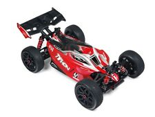 Arrma ar106013 TYPHON 6s BLX 4wd Speed Buggy 1/8 RTR 2.4 GHz 4-6s LiPo capace