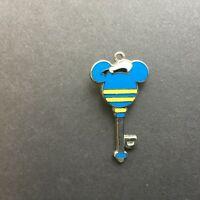 WDW PWP Key Collection - Donald Duck - Disney Pin 81461