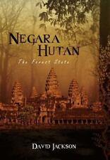Negara Hutan by David Jackson (2012, Hardcover)