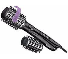 Babyliss Diamond Big Hair 2 Rotation Speed Hot Air Brush Styler Dryer Blow Dry
