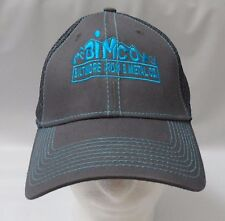 BIMCO Baltimore Iron & Metal Co Embroidered Fitted Baseball Cap Hat New Era M/L