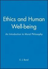 Introducing Philosophy: Ethics and Human Well-Being : An Introduction to...