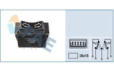 FAE Interruptor elevalunas Para CITROEN CX PEUGEOT 504 604 62550
