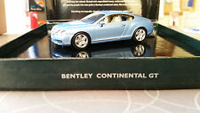 Minichamps BL315 1/43 2004 Bentley Continental GT Ltd Dealer Box Edition PMA MIB