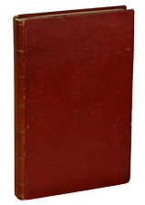 ERROTIKA BIBLION by Mirabeau ~ First Edition 1783 Erotica Michael Sadleir's Copy