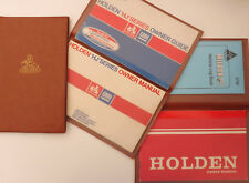 HQ HJ HX HZ WB  Holden Glovebox Folder - New Glove Box Folder Only