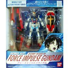 Bandai Gundam Seed Destiny Mobile Suit In Action MSIA Force Impulse Gundam