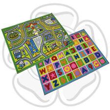 Boys & Girls Vehicles Baby Playmats