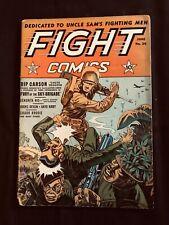 Fight Comics, #26, June 1942