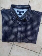 "Mens Tommy Hilfiger Florlal Shirt - XL - PIT TO PIT 24.5"" - VGC!"
