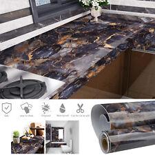 23.6x9.8ft Contact Paper Self Adhesive Peel & Stick Wallpaper Kitchen Countertop
