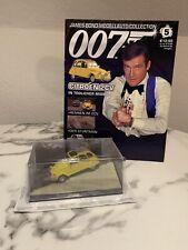 James Bond Modellauto-Collection Nr. 05 ( 5 ) Citroën 2CV Ente mit Heft OVP/NEU