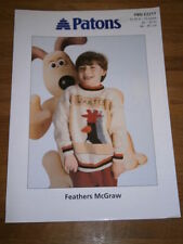 Boys Cartoons, TV & Movie Characters Sweaters Patterns
