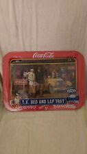 Coca Cola TV Tray Red.