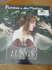 Florence + The Machine - Lungs [VINYL]