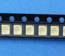 100 orange SMD-TOPLED  PLCC2,  224 mcd ,  NEU  Gurtware Leuchtdiode
