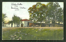 Alexandrette İskenderun Railway Station Hatay Turkey ca 1910