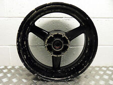 Yamaha R1 5PW Rear wheel rim (R-1C) 2002 to 2003