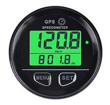 GPS Speedometer 12V-24V Marine application Boats NMI/h
